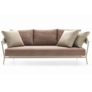 AIKANA-three-seater-sofa-red-white
