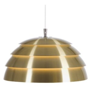 Covetto pendant light - Brass