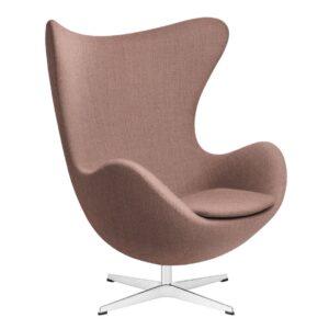 Egg-Lounge-Chair-Christianshavn-Orange-Red