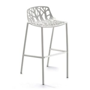 Forest-Barstool-Low-Back-White