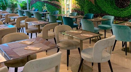 Bar & restaurant projects by fabiia UK