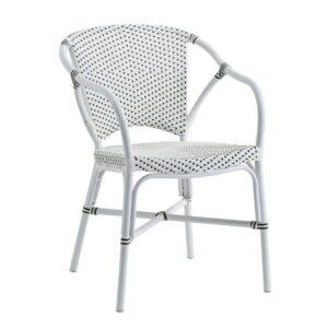 Valerie-Alu-Rattan-Arm-Chair-White