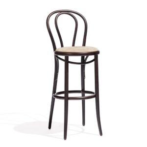 18-Barstool-Bent-wood-Upholstery-seat-Ton-02