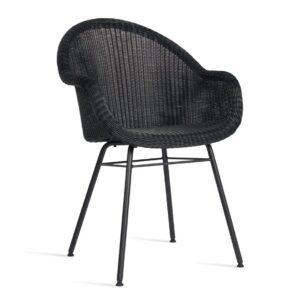Edgard-dining-chair--black-steel-base-01