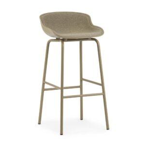 Hyg-Barstool-75cm-Front-Upholstery-03