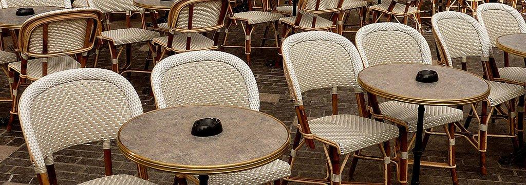 Drucker Rattan Furniture