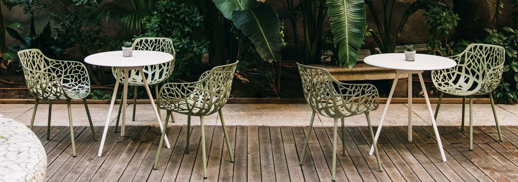 Fast Spa Outdoor Furniture
